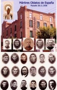 Spanish martyrs 2